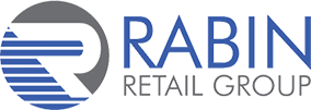 Rabin Retail Group logo